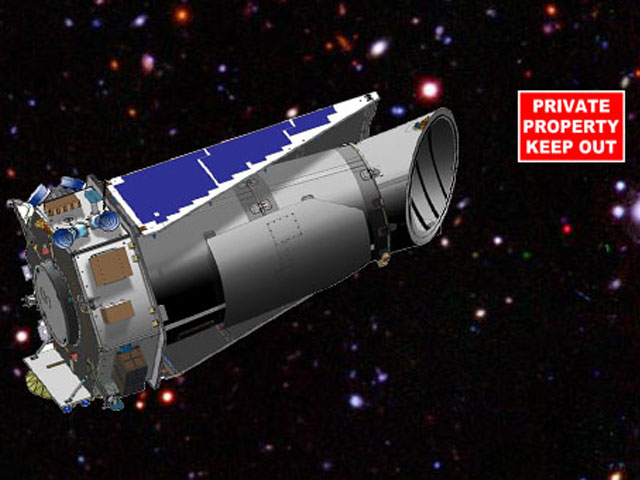 Kepler Raises Privacy Concerns