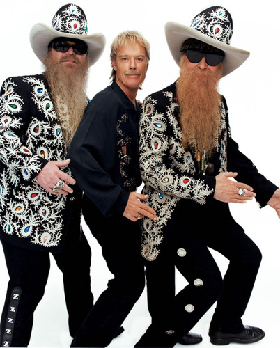 ZZ Top Just Might Be Looking For A Ride