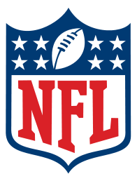 NFL - Oh please dear Lord don't sue us for using this logo.